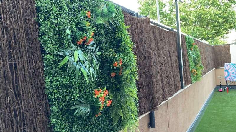 Imagen producto Jardines verticales 6