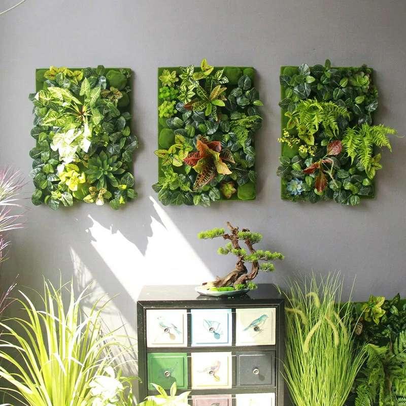 Imagen producto Jardines verticales 5
