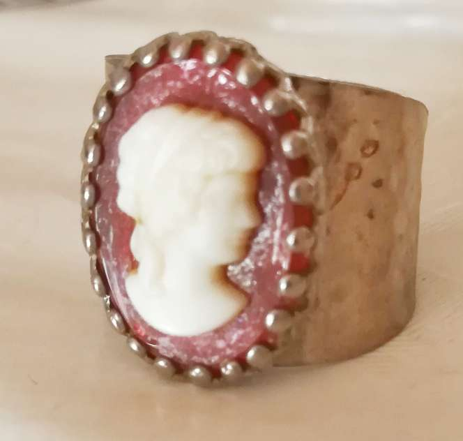 Imagen Antiguo anillo