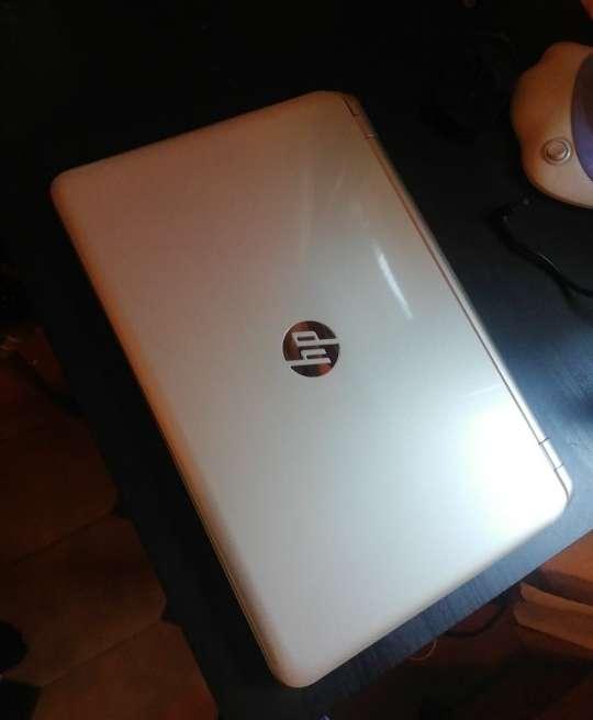 Imagen producto Ordenador Portátil HP ProtectSmart 3