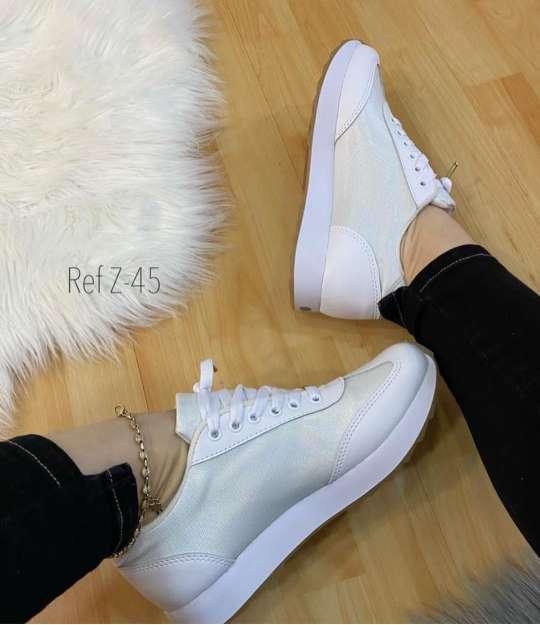 Imagen zapatos tenis