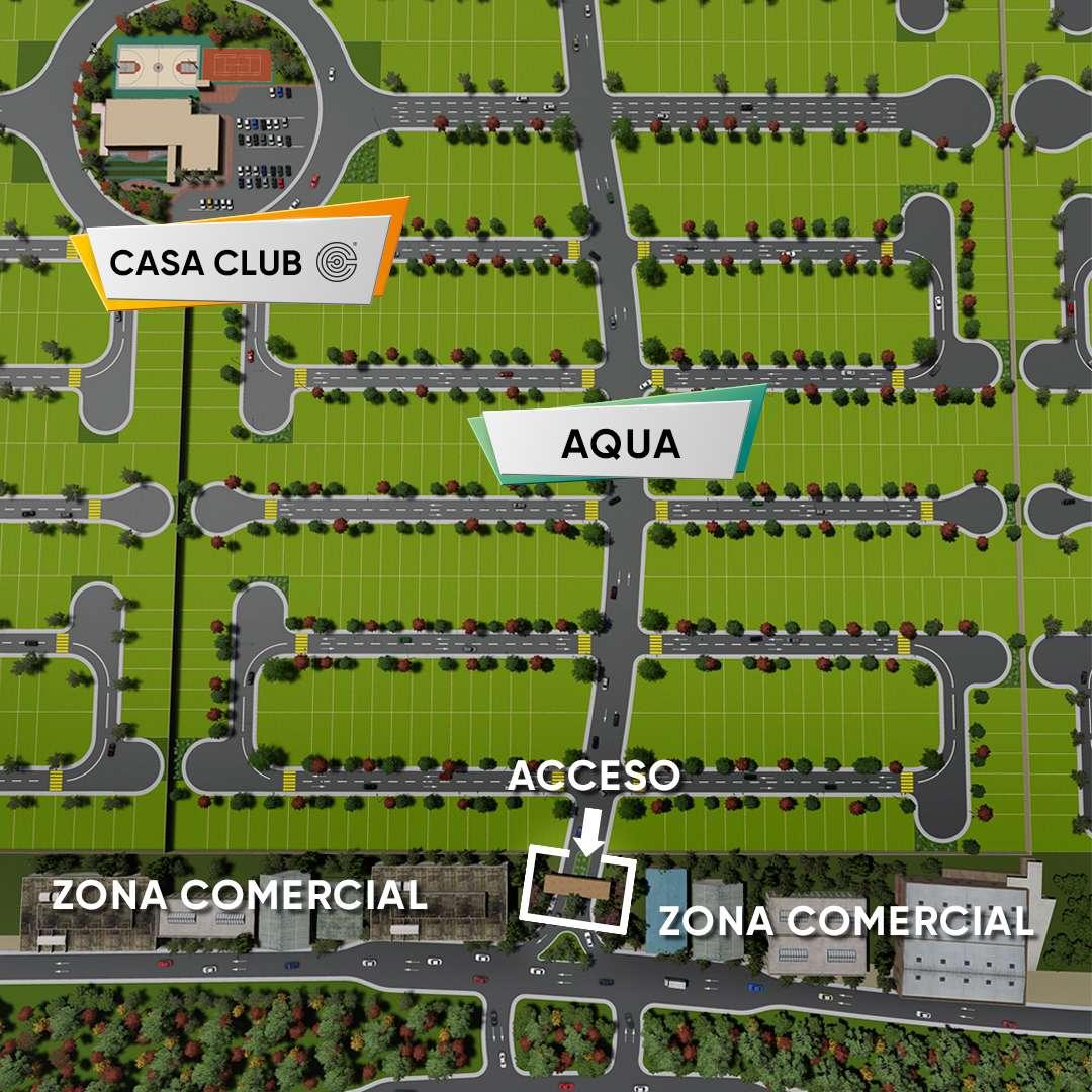 Imagen producto Vendo terreno residencial en preventa.  1