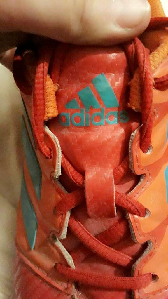 Imagen producto Botines de hockey para hombre o mujer, Adidas  3