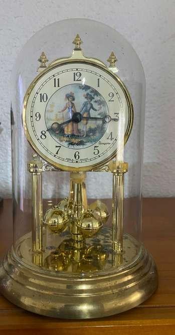 Imagen Reloj De Cuerda Manual.