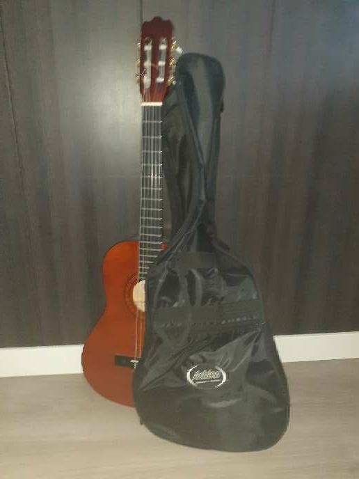 Imagen Guitarra para principiantes