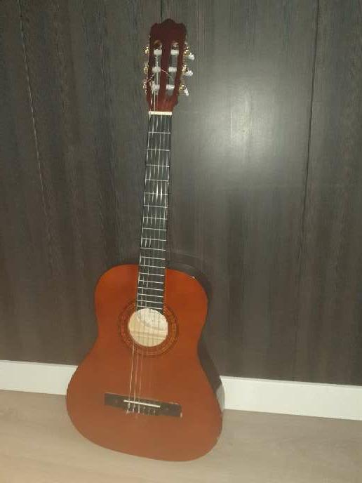 Imagen producto Guitarra para principiantes  2