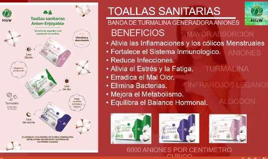 Imagen producto Protectores Diarios SMILIFE de HGW 2