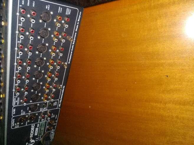 Imagen producto Rodec MX 300 mk2  2