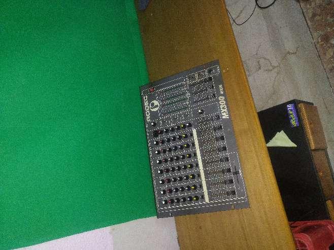 Imagen producto Rodec MX 300 mk2  3