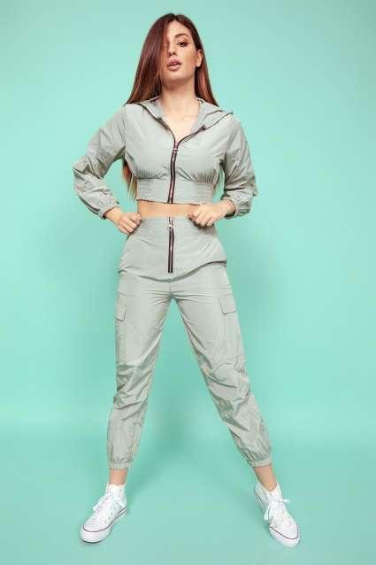 Imagen Conjunto chaqueta y pantalón