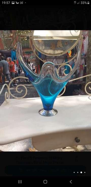 Imagen producto Centro de mesa vintage 2