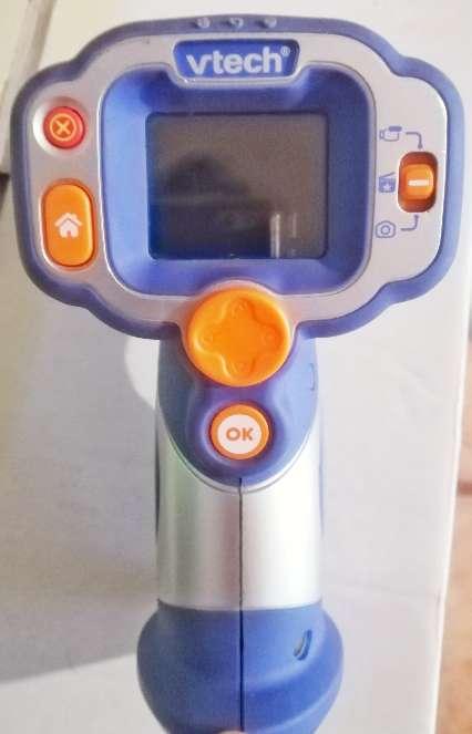 Imagen Video cámara vtech