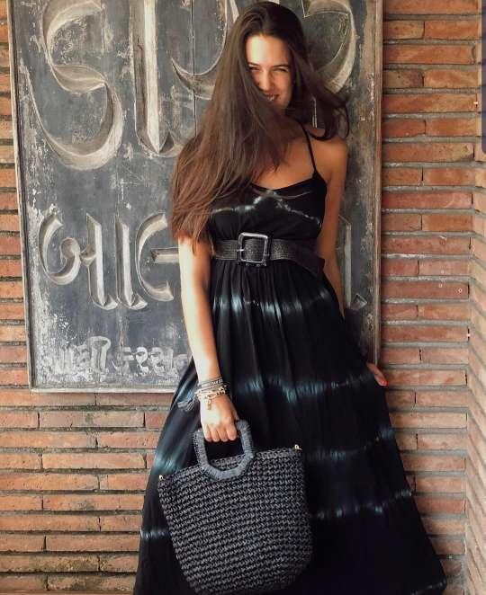 Imagen Vestido talla única