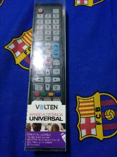 Imagen Mando tele universal