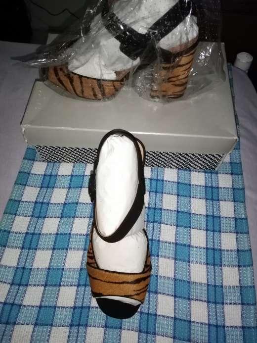 Imagen Zapatos importados de Brasil animal prin