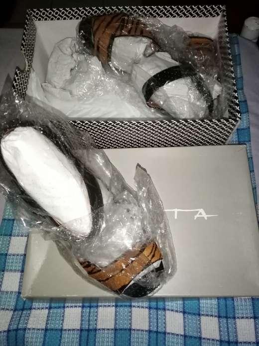 Imagen producto Zapatos importados de Brasil animal prin  5