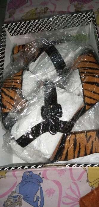 Imagen producto Zapatos importados de Brasil animal prin  7
