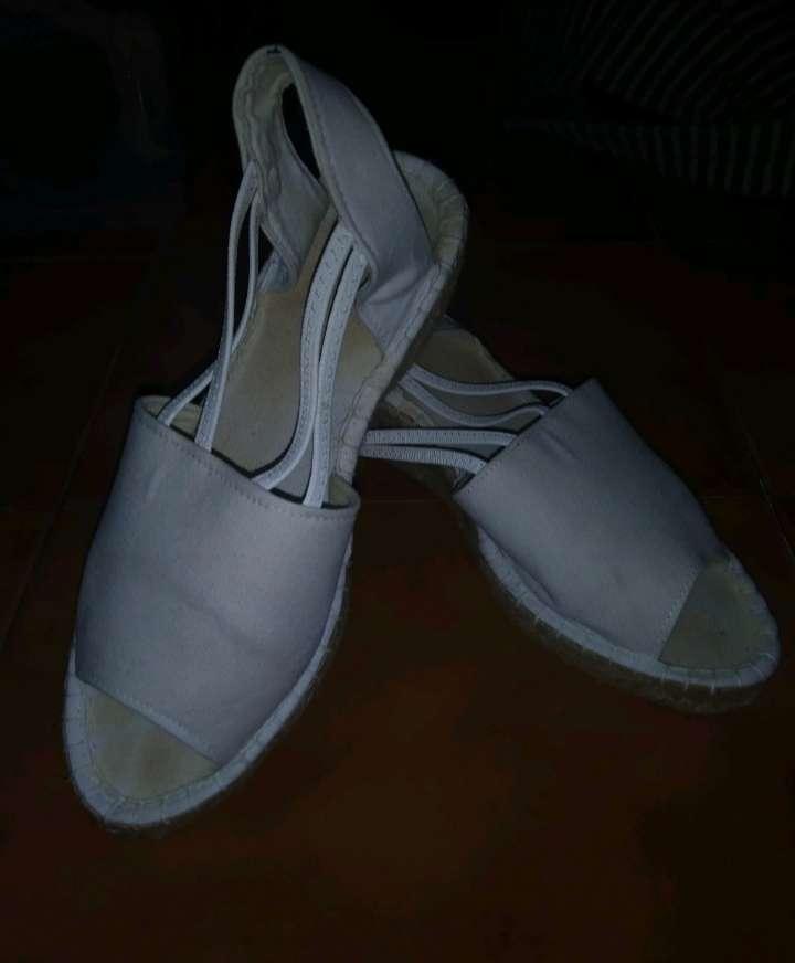Imagen Zapato de cuña