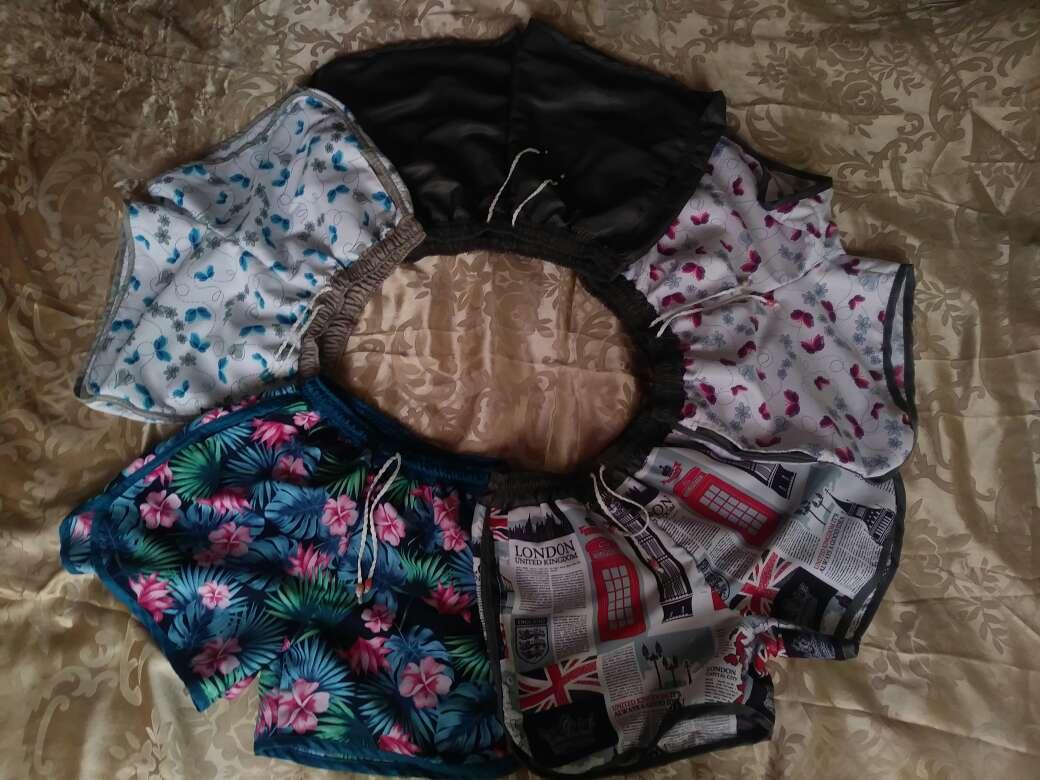 Imagen producto Shorts para dama 5