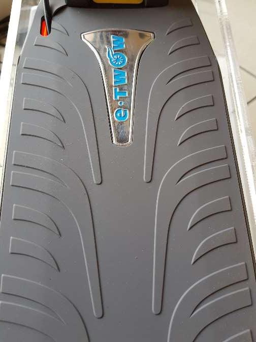 Imagen Patinete eléctrico E-twow GT20 48v. Financiación 0%.