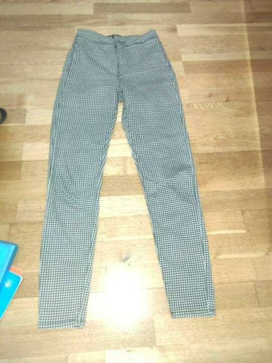 Imagen producto Pantalón Bershka nuevo 3