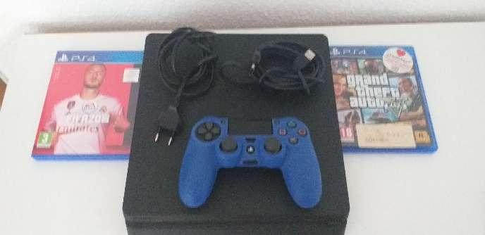 Imagen producto Playstation 4 6