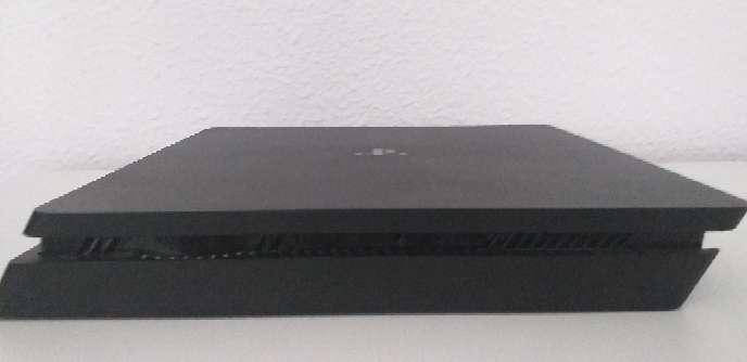 Imagen producto Playstation 4 3