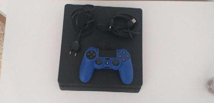 Imagen producto Playstation 4 5