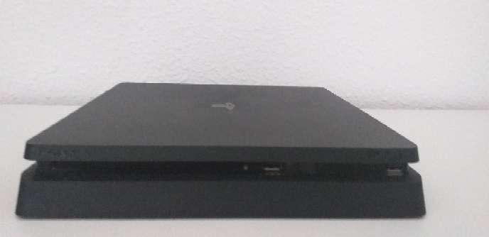Imagen producto Playstation 4 4