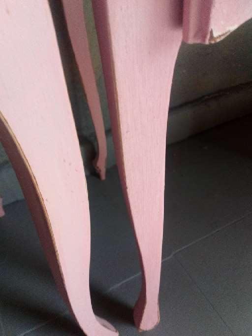 Imagen producto Pareja de mesillas  8