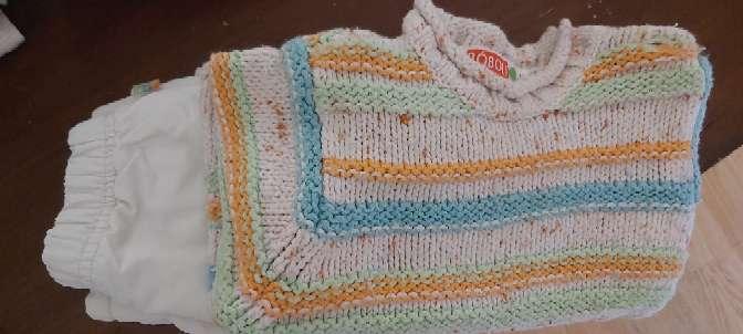 Imagen producto Ropa de bebé niña  9