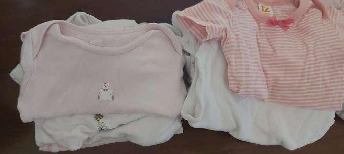 Imagen producto Ropa de bebé niña  7