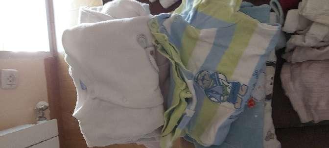 Imagen producto Ropa de bebé niña  2
