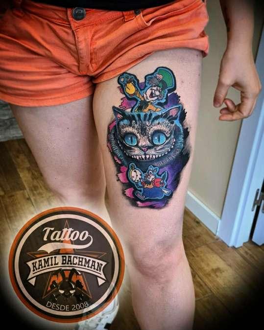 Imagen producto Tatuajes Estudio 3