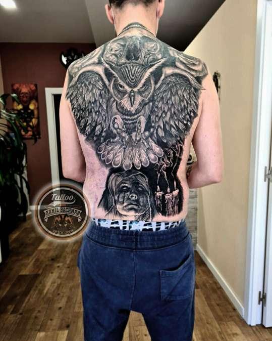 Imagen producto Tatuajes Estudio 2