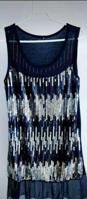 Imagen producto Lote 3 vestidos mujer talla 38 2