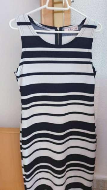 Imagen producto Lote 3 vestidos mujer talla 38 3