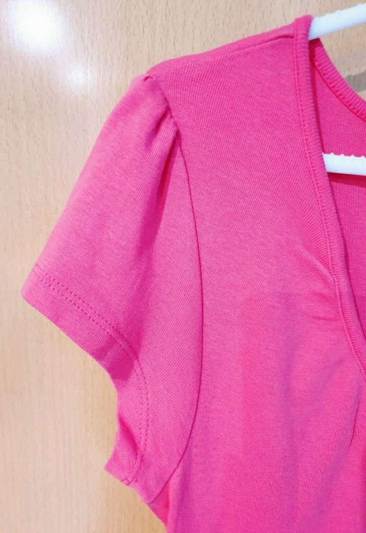 Imagen producto Vestido verano chica talla 38. 3