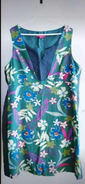 Imagen producto Lote 3 vestidos señora talla 42. 3