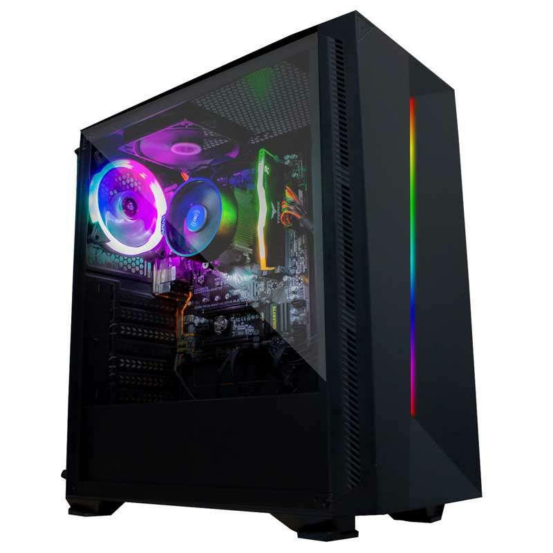 Imagen Montador de PC (ordenadores)