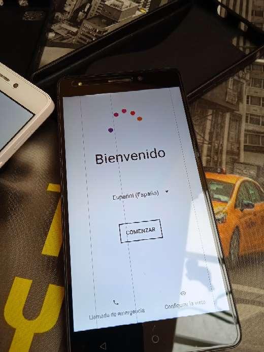 Imagen producto Venta teléfonos móviles BQ 2