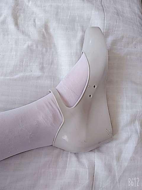 Imagen producto Chancla zapato 2