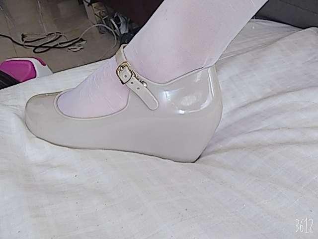Imagen chancla zapato