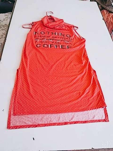 Imagen producto Blusón sexy 2