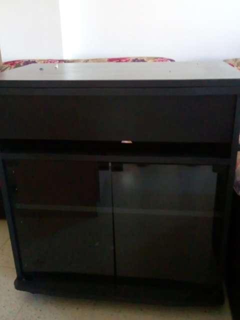 Imagen producto Juego de dormitorio y mesa para tv 5