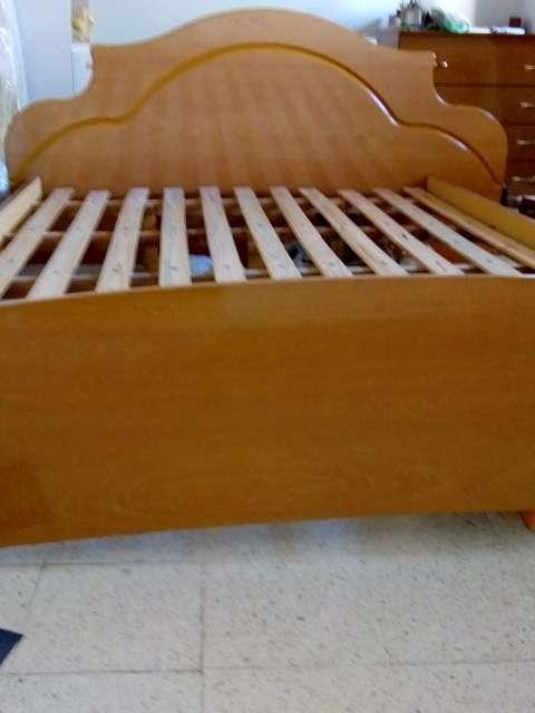 Imagen producto Juego de dormitorio y mesa para tv 3