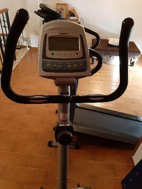 Imagen bicicleta gimnasio