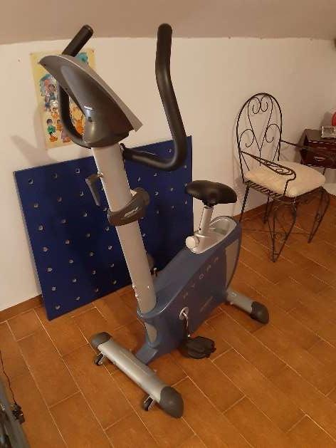 Imagen producto Bicicleta gimnasio  2