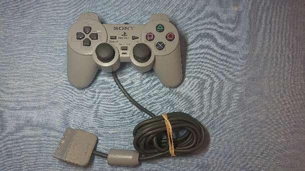 Imagen producto Playstation 1 5