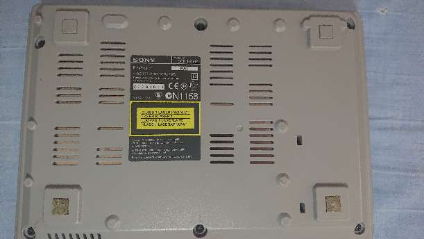 Imagen producto Playstation 1 3